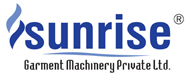 SUNRISE GARMENT MACHINERY PRIVATE LIMITED Logo