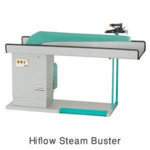 HIFLOW STEAM BUSTER